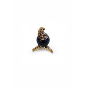 Сувенир янтарный Орел