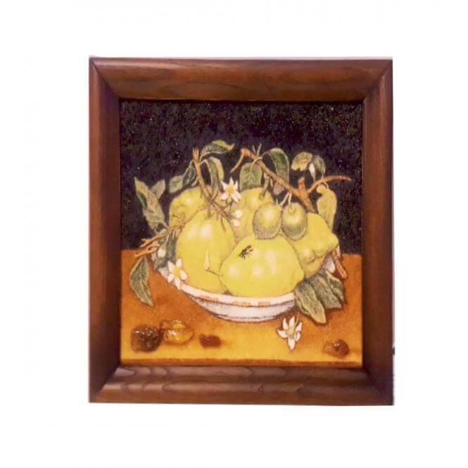 "Картина ""Лимон"""