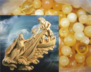 мифы о янтаре