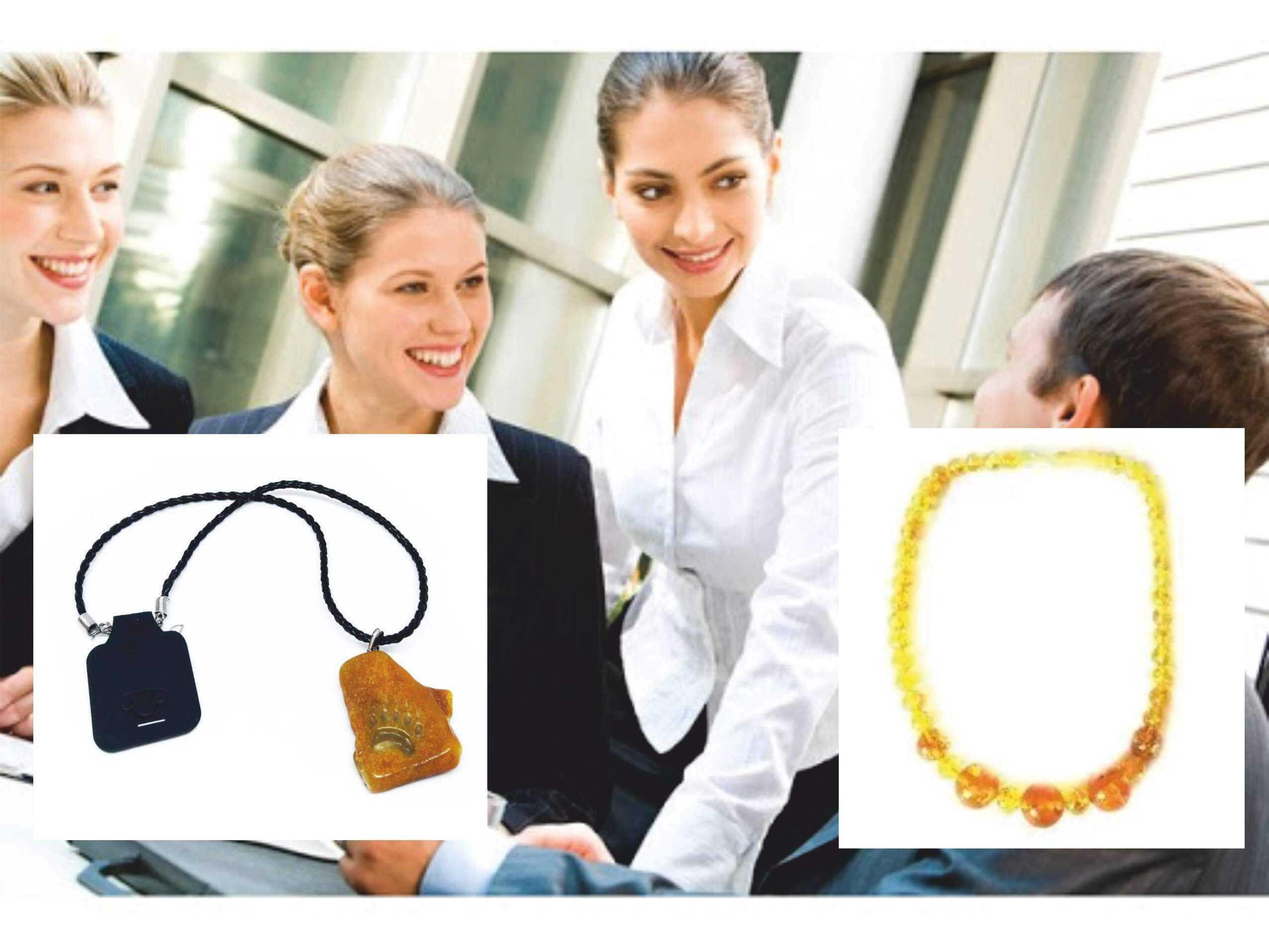 Каким профессиям подходит янтарь?